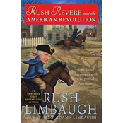 Rush Revere and the American Revolution Book