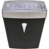 Royal MC500 5-Sheet Micro Cut Paper Shredder
