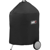 Weber Master Touch 22 in. Grill Cover