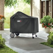 Weber Performer Premium 22 in. Grill Cover
