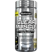 Muscletech Clear Muscle 84 CT
