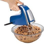 Hamilton Beach Six Speed Hand Mixer