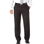 Kenneth Cole Reaction Regular Fit Suited Separate Flat Front Pants