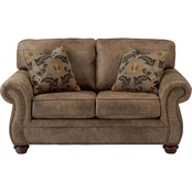 Signature Design by Ashley Larkinhurst Loveseat