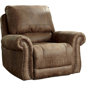 Signature Design by Ashley Larkinhurst Rocker Recliner
