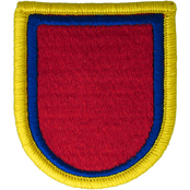 Army Flash 127th Engineer Battalion
