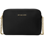 Michael Kors Jet Set Travel Large East West Crossbody