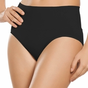 Jockey Slimmers Seamfree Brief