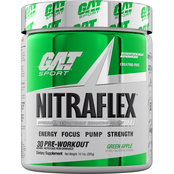 GAT Nitraflex Hyperemia and Testosterone Enhancing Powder 30 Pk.