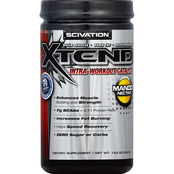 Scivation Xtend Post Workout, 30 Servings