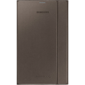 Samsung Galaxy Tab S 8.4 Book Cover - Titanium Bronze