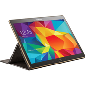 Samsung Galaxy Tab S 10.5 Book Cover - Titan Bronze