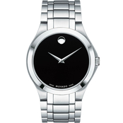 Movado Men's Military Exclusive Watch