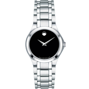 Movado Women's Military Exclusive Watch 0606786