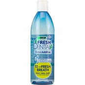 Naturel Promise Fresh Dental Water Additive, 18 oz.