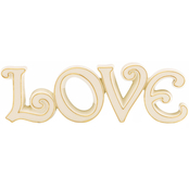 Lenox Words to Live By - Love Figurine