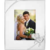 Lenox True Love 5 in. x 7 in. Photo Frame