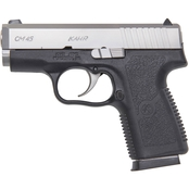 Kahr Arms CM45 45 ACP 3.24 in. Barrel 5 Rds Pistol Stainless Steel