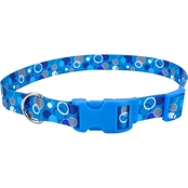 Pet Attire Styles Adjustable Dog Collar
