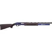 FN SLP Competition 12 Ga. 3 in. Chamber 24 in. Barrel 9 Rds Shotgun Blued