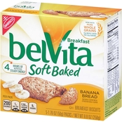 Belvita Soft Banana Bread