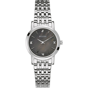 Bulova Women's Bracelet Watch 27mm 96P148