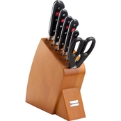 Wusthof Classic 7 pc. Mobile Knife Block Set