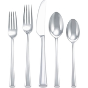 Lenox Bistro Cafe 5 pc. Flatware Place Setting