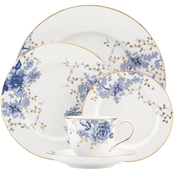 Lenox Garden Grove Fine China 5 pc. Dinnerware Place Setting