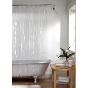 Maytex PEVA Shower Curtain Liner