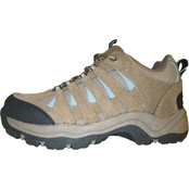 Khombu Women's Cascade Low Quarter Hikers