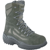 Reebok Men's Rapid Response Stealth 8 in. Boots