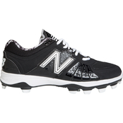 New Balance Men's MB2000L Molded Low-Cut Baseball Cleats