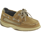 Sperry Toddler Boys Lanyard Boat Shoes