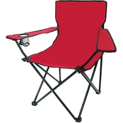 Rankam Basic Quad Outdoor Arm Chair