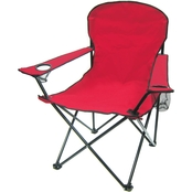 Rankam Oversized Basic Quad Outdoor Arm Chair