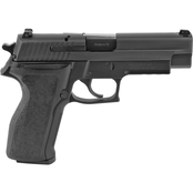 Sig Sauer P226 9mm 4.4 in. Barrel 10 Rnd 2 Mag NS Pistol Black
