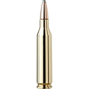 Hornady American Whitetail .243 Win 100 Gr. Interlock Soft Point, 20 Rounds