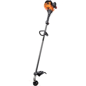 Remington Rustler 25cc 2-cycle 17 In. Straight Shaft Gas String Trimmer