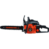 Remington Rebel 16 in. Gas Chainsaw