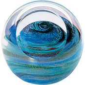 Glass Eye Studio Celestial Planet Uranus