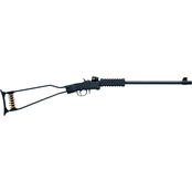 Chiappa Firearms Little Badger 22 LR 16.5 in. Barrel Single Shot Rifle Blued