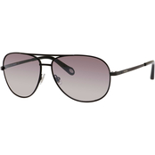 Fossil 3010S Alex Aviator Sunglasses