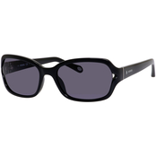Fossil 3021S Rectangle Sunglasses