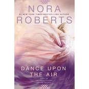 Dance Upon the Air (Three Sisters Island Trilogy, Book 1)