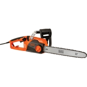 Black & Decker 15 Amp 18 in. Chainsaw
