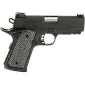 Armscor Tac Series Ultra CS 45 ACP 3.5 in. Barrel 7 Rnd Pistol Black