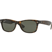 Ray-Ban New Wayfarer Sunglasses 0RB2132