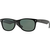 Ray-Ban New Wayfarer Sunglasses 0RB2132A