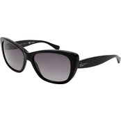 Ralph Lauren Script Logo Cat Eye Sunglasses